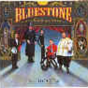 album Freak Circus - Bluestone [Piemonte]