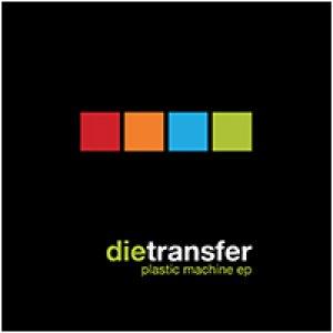 album Plastic machine EP - die transfer