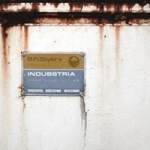 album Indubstria - B.R. Stylers