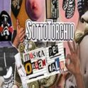 album Musica per organi caldi - SottoTorchio