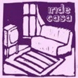 album Casa - Iride
