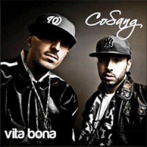 album Vita Bona - Co'Sang
