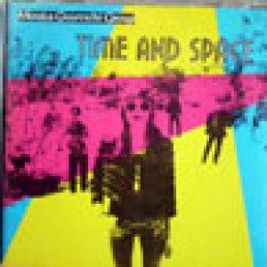 album Time and Space - Monica Guareschi