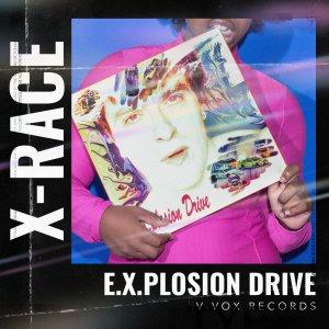 album E.X.plosion Drive - Baccambàrus