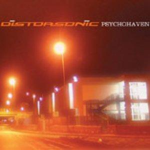 album Psychohaven - Distorsonic