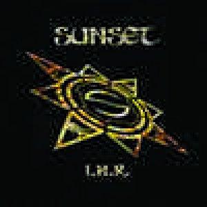 album I.H.R. - Sunset