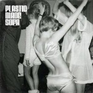 album Plastic Made Sofa EP - Plastic Made Sofa