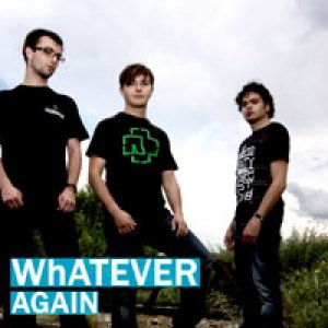 album Again - Whatever