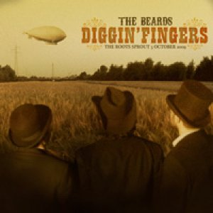 album Diggin'Fingers - The Beards