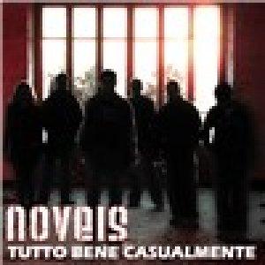 album Tutto ben casualmente - Noveis