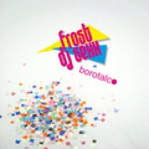 album Borotalco EP - FROST DJ SEXX