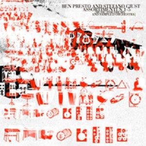 album Assortimenti 1-5 [W/ Ben Presto]  - Stefano Giust