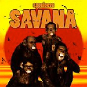 album Savana - Appaloosa