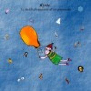 album Le inutili divagazioni di un aeronauta - Kyrie