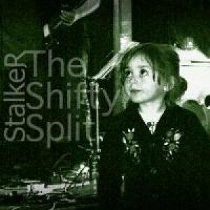 album Stalker - the shifty split