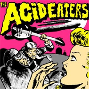 album The Acid Eaters - The Acid Eaters
