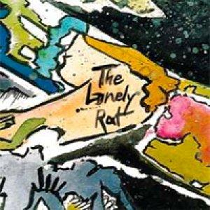 album The Lonely Rat - The Lonely Rat