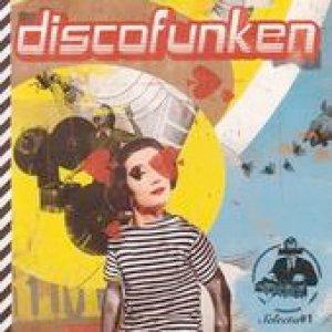 album Discofunken - Discofunken