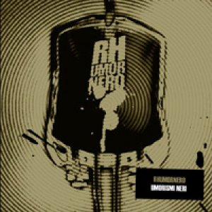 album Umorismi Neri - RHumornero