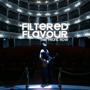 album The Front Row - Filtered Flavour