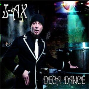 album Deca Dance - J-Ax