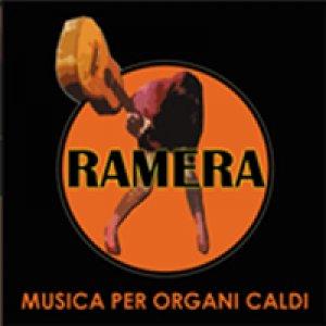 album Musica per organi caldi - Ramera