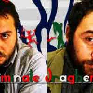 album Klippa Kloppa presenta: Criminale & Mr. Draghen - Klippa Kloppa
