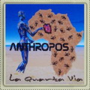 album Anthropos - La Quarta Via