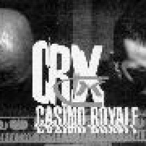 album CRX - Casino Royale