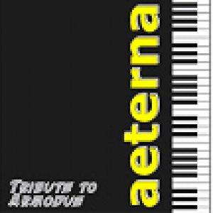 album Tribute to Armodue - Aeterna