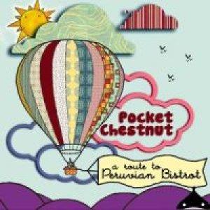 album a route to Peruvian Bistrot - Pocket Chestnut