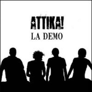 album La demo - Attika!