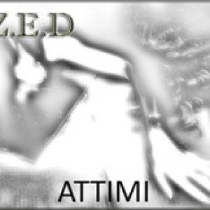 album ATTIMI - Z.E.D