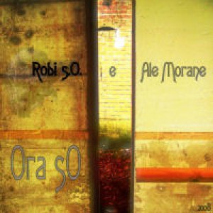 album Ora sO - Robi s.O.
