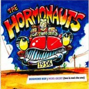 album Hormone Hop / Mini-Skirt - The Hormonauts