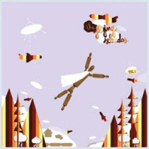 album Vol.1 - Flying Sebadas