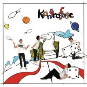 album kontrofase - kontrofase