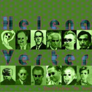 album Questione di ore - Helena Verter (ex HV)
