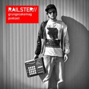 album GCC Mag Podcast - Railster