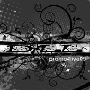 album Promo4Live09 - DLL