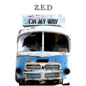 album On My Way - Z.E.D