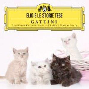 album Gattini - Elio e le Storie Tese