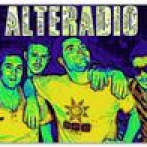 album Alteradio EP - Alteradio