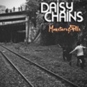 album Monster & Pills - Daisy Chains