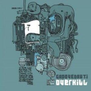 album OverKill - Groovenauti
