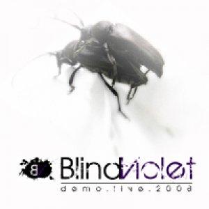 album demo.live.2008 - Blind Violet