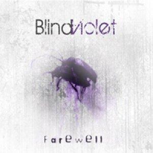 album Farewell - Blind Violet