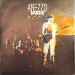 album Arezzo Wave 1987 - VENAVIL