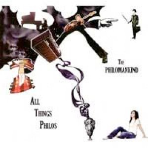 album All things philos - The Philomakind