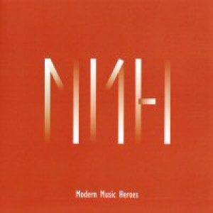 album Modern Music Heroes - Modern Music Heroes